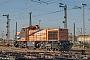 Vossloh 1001137 - BEG 14.11.2018 - Oberhausen, Rangierbahnhof WestRolf Alberts