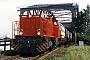 "Vossloh 1001138 - HRS ""207 CL 138"" 13.07.2002 - Hamburg, OberhafenbrückeAlexander Leroy"