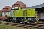 Vossloh 1001138 - Alpha Trains 18.07.2012 - Neustrelitz SüdAlexander Leroy