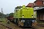 """Vossloh 1001138 - Alpha Trains """"1138"""" 18.07.2012 - Neustrelitz SüdAlexander Leroy"""