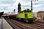 """Vossloh 1001138 - LOCON  """"303"""" 23.09.2014 - Dresden-MitteSteffen Kliemann"""
