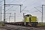 """Vossloh 1001138 - LOCON  """"303"""" 31.10.2016 - Groß GleidingenRik Hartl"""