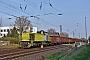 "Vossloh 1001138 - LOCON  ""303"" 02.04.2017 - CossebaudeMario Lippert"