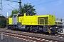 """Vossloh 1001138 - Alpha Trains """"1138"""" 23.05.2018 - Dresden-NeustadtMario Schlegel"""