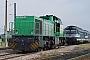 """Vossloh 1001146 - SNCF """"461009"""" 16.05.2006 - Hausbergen TriageAlexander Leroy"""