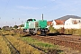 """Vossloh 1001146 - ? """"461009"""" 27.09.2011 - Bensheim-AuerbachRalf Lauer"""