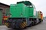 """Vossloh 1001146 - SNCF """"461009"""" 24.03.2005 - Moers, Vossloh Locomotives GmbH, Service-ZentrumAlexander Leroy"""