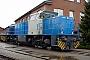 Vossloh 1001146 30.04.2003 - Moers, Vossloh Locomotives GmbH, Service-ZentrumAlexander Leroy