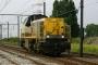 """Vossloh 1001275 - SNCB """"7849"""" 27.06.2005 - AntwerpenThomas Barthels"""